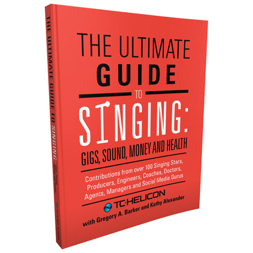 TC-Helicon: The Ultimate Guide to Singing