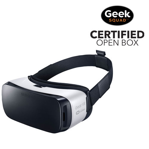 Samsung Gear VR (SM-R322) - Open Box