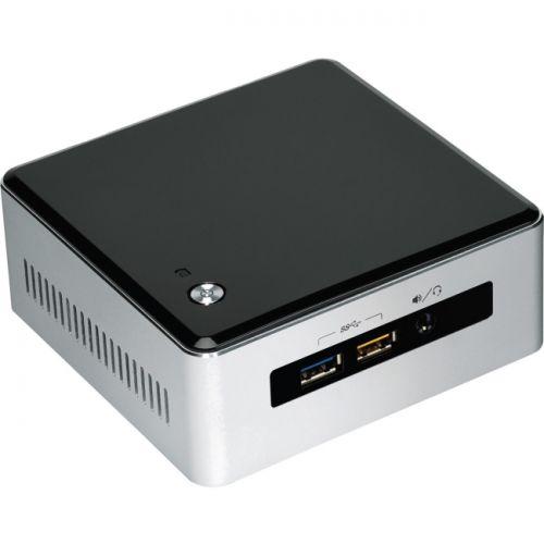 Intel NUC5CPYH Desktop Computer - Intel Celeron N3050 1.60 GHz - Mini PC