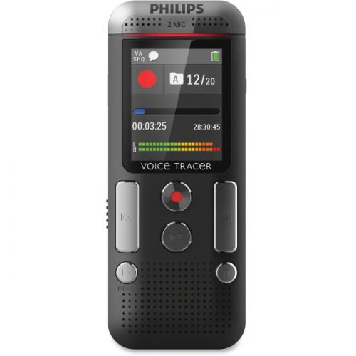 DVT2500 PHILIPS VOICE TRACER