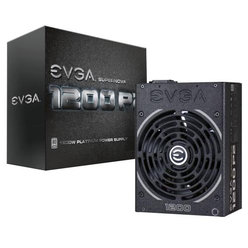 EVGA SuperNOVA 1200 P2 Power Supply