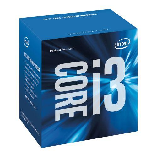 INTEL SKYLAKE CORE i3-6100 3.7GHz/3MB/LGA1151 CPU