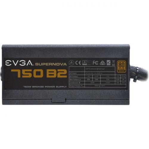 EVGA SuperNOVA 750 B2 Power Supply