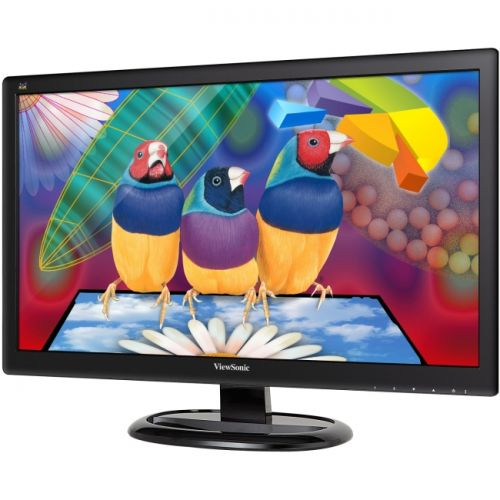 "Viewsonic Value VA2265Smh 21.5"" LED LCD Monitor - 16:9 - 5 ms"