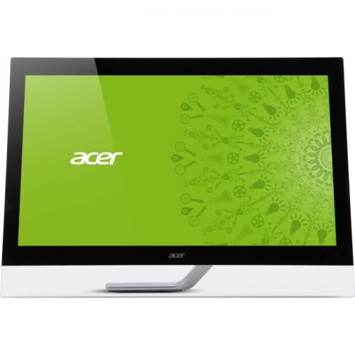 "Acer T232HL 23"" LED LCD Touchscreen Monitor - 16:9 - 5 ms"