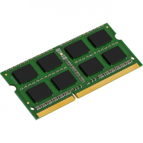 KINGSTON 4GB SO-DIMM DDR3 1600MHz PC3-8500 C11 1.35V