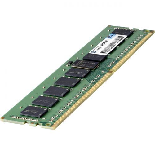 HP 16GB (1x16GB) Dual Rank x4 DDR4-2133 CAS-15-15-15 Registered Memory Kit