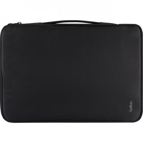 Belkin Carrying Case (Sleeve) for 15 inch Ultrabook - Black