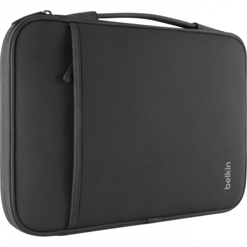 Belkin Carrying Case (Sleeve) for 13 inch Notebook - Black