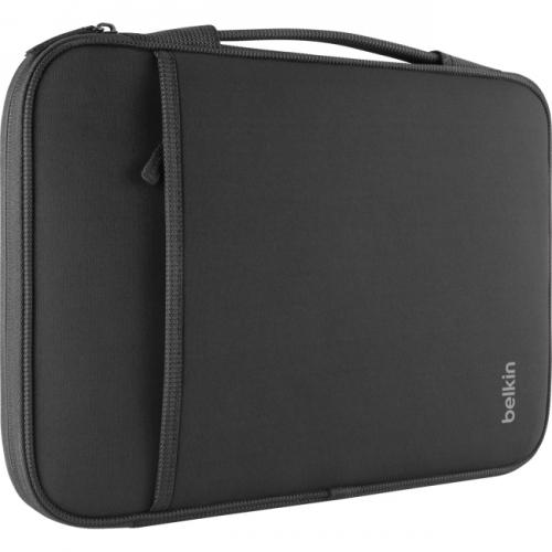 Belkin Carrying Case (Sleeve) for 11 inch Netbook - Black