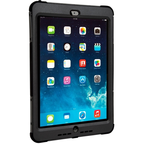 """Targus SafePORT THD124USZ Carrying Case for 9.7"""" iPad Air 2 - Black"""