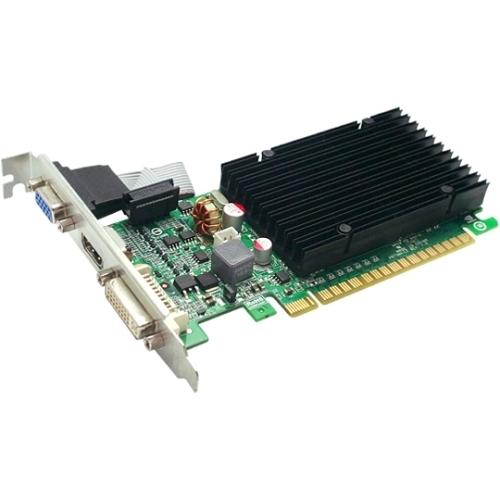 EVGA GT210 1GB DDR3 D+V+HDMI PASSIVE