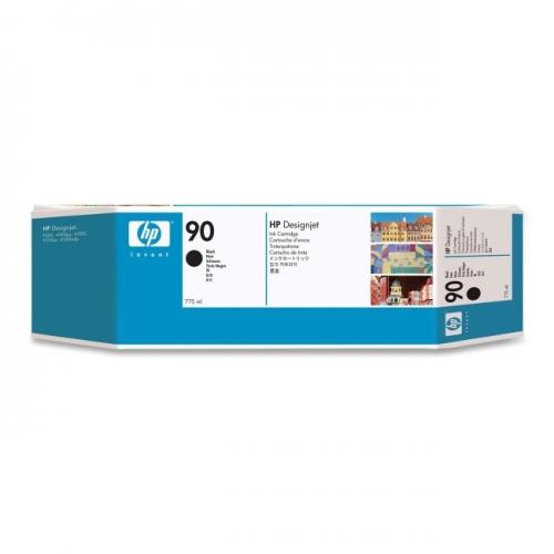 HP 90 Black Ink Cartridge