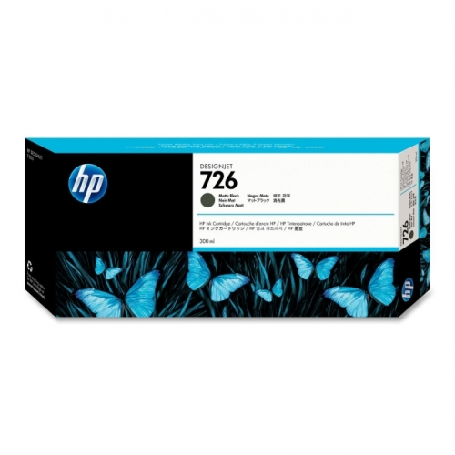 HP 726 Ink Cartridge