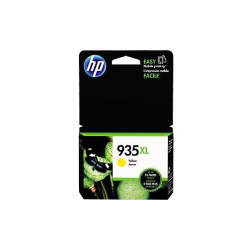 HP 935XL Ink Cartridge - Yellow