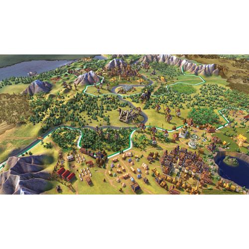 Sid Meier's Civilization VI (PC)   Best Buy Canada