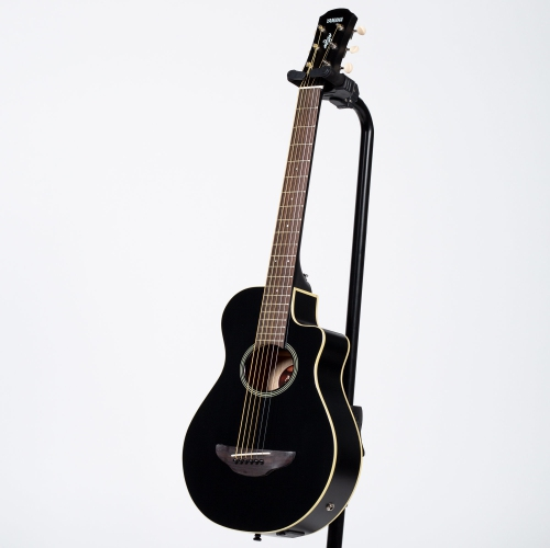 Yamaha APXT2 3/4 Size Acoustic Electric Guitar - Black