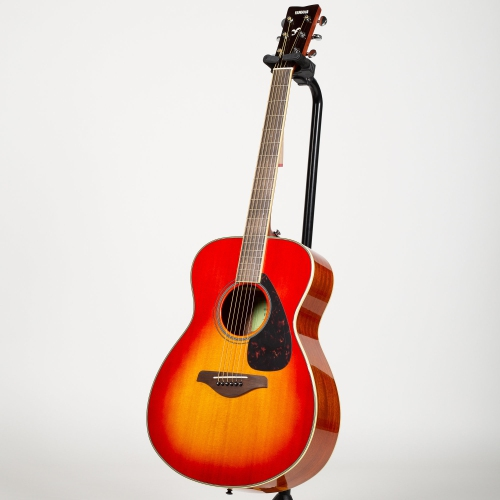 Yamaha FS820 Acoustic - Autumn Burst
