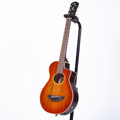 Yamaha APXT2EW Acoustic - Light Amber Burst