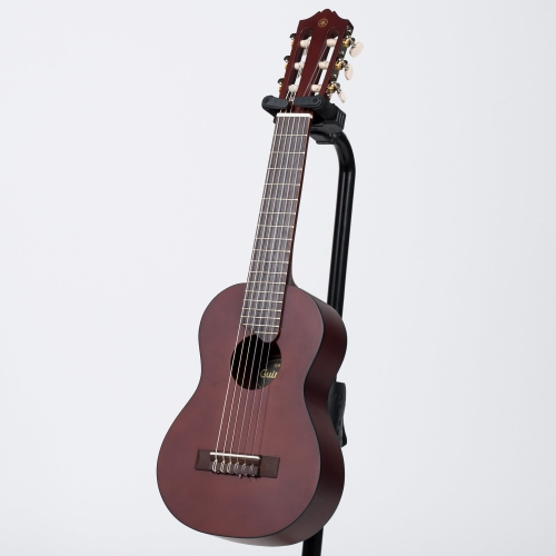 Yamaha GL1 Mini Ukulele Guitar - Persimmon Brown