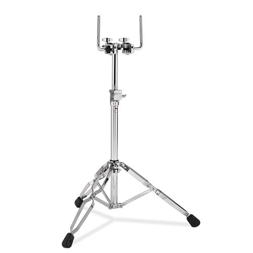 DW Heavy Duty Double Tom Stand