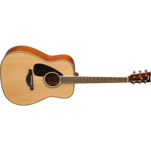 Yamaha FG820 Acoustic, Left Handed