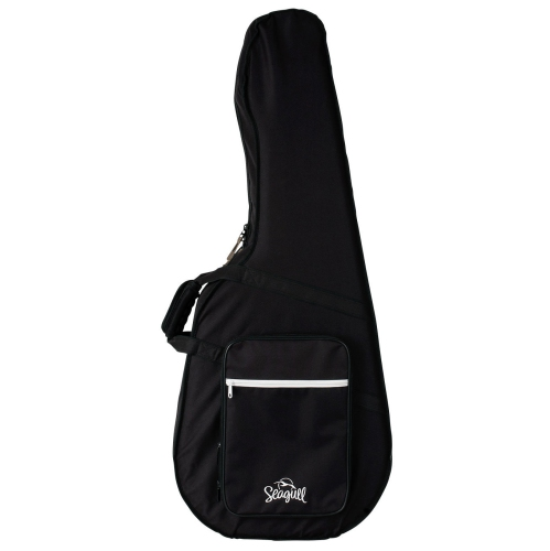 Seagull MultiFit Deluxe Acoustic TRIC Case - Black