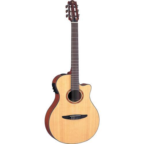 Yamaha NTX700 Nylon Electric Guitar
