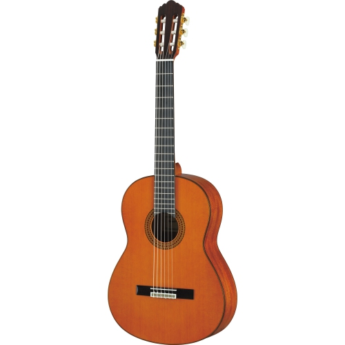 Yamaha GC12C Classical Guitar