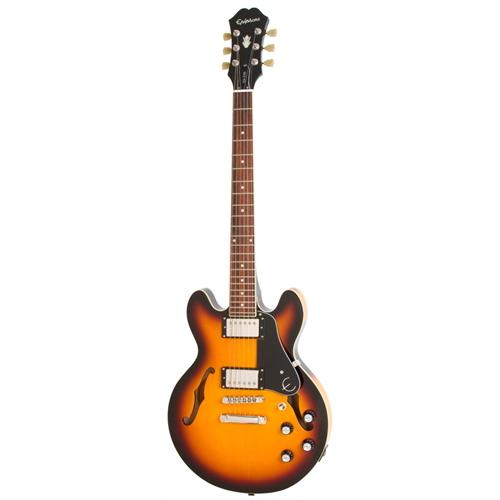 Guitar Electric Epiphone ET39VSNH ES339 Vintage Sunburst