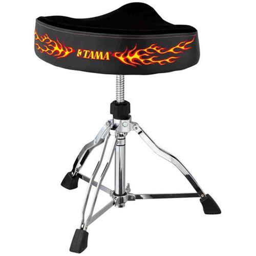 Tama Hot Seat Wide Rider Drum Throne - Cloth Top