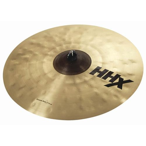 "Sabian HHX Groove Ride Cymbal - 21"""