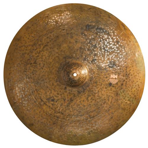 "Sabian HH Nova Cymbal - 24"""