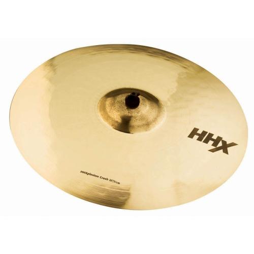 "Sabian HHX X-Plosion Crash Cymbal - 20"""