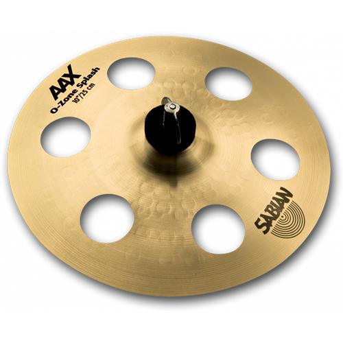 """Sabian AAX O-Zone Splash Cymbal - 10"""""""
