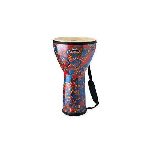 "Remo Festival Djembe Drum - Twinnings, 12"""