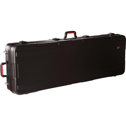Gator GKPE-88SLXL-TSA 88-Key Slim Long ATA Keyboard Case
