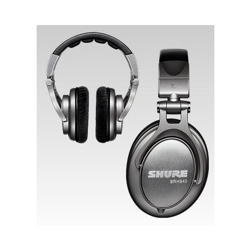 Headphones Shure SRH940