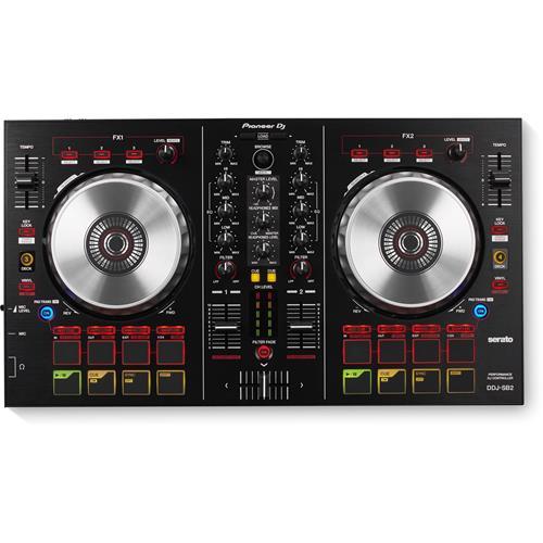 Pioneer DDJ-SB2 Portable Controller for Serato DJ