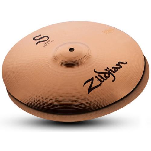 """Zildjian 14"""" S Family HiHat Cymbals - Pair"""