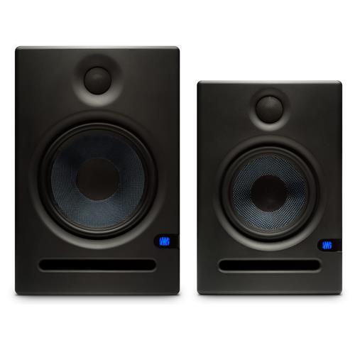 PreSonus Eris E8 High Definition Active Studio Monitor - Single