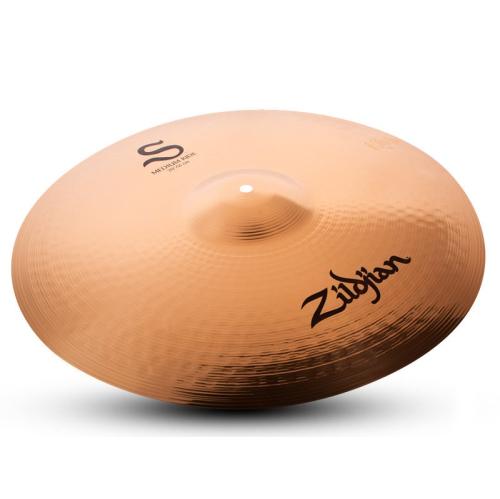 """Zildjian 20"""" S Family Medium Ride Cymbal"""