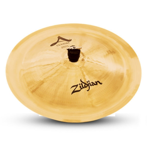 "Zildjian A20529 18"" A Custom China Cymbal"