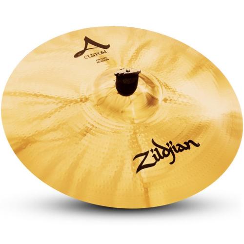 "Zildjian A20516 18"" A Custom Crash Cymbal"