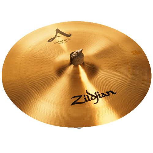 "Zildjian A0022 18"" A Zildjian Crash Ride Cymbal"
