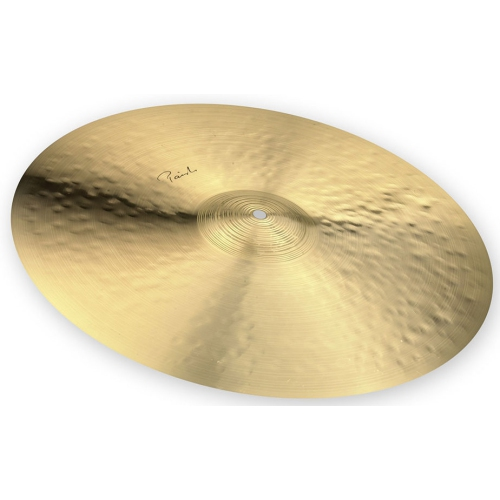 Paiste Signature Traditionals Thin Crash Cymbal - 16""
