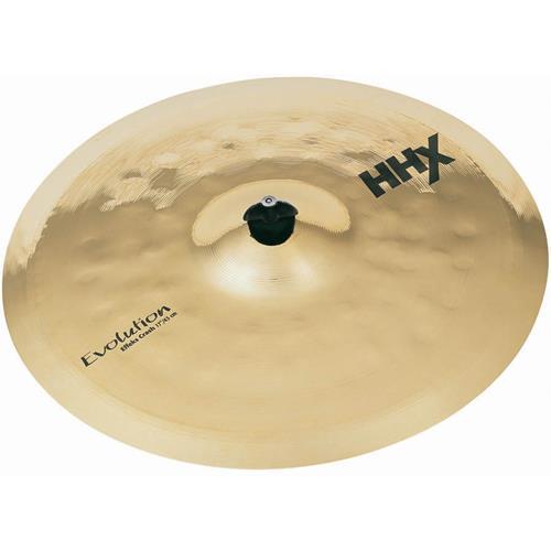 "Sabian HHX Evolution Effeks Crash Cymbal - 17"""