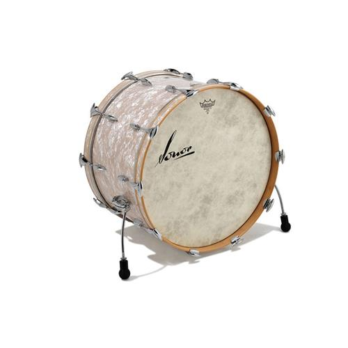 "Sonor 20""x14"" Vintage Series Bass Drum - Pearl"