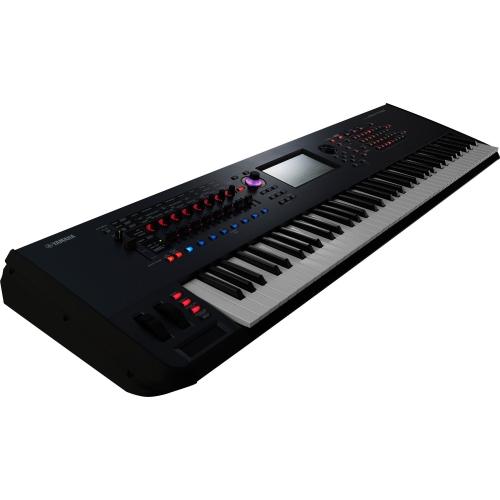 Yamaha Montage 7 76-Key Synthesizer