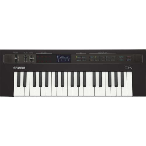 Yamaha Reface DX 37-Key Mobile Mini Keyboard
